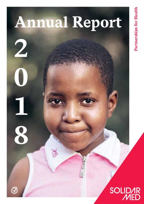 SolidarMed | Annual Report 2018
